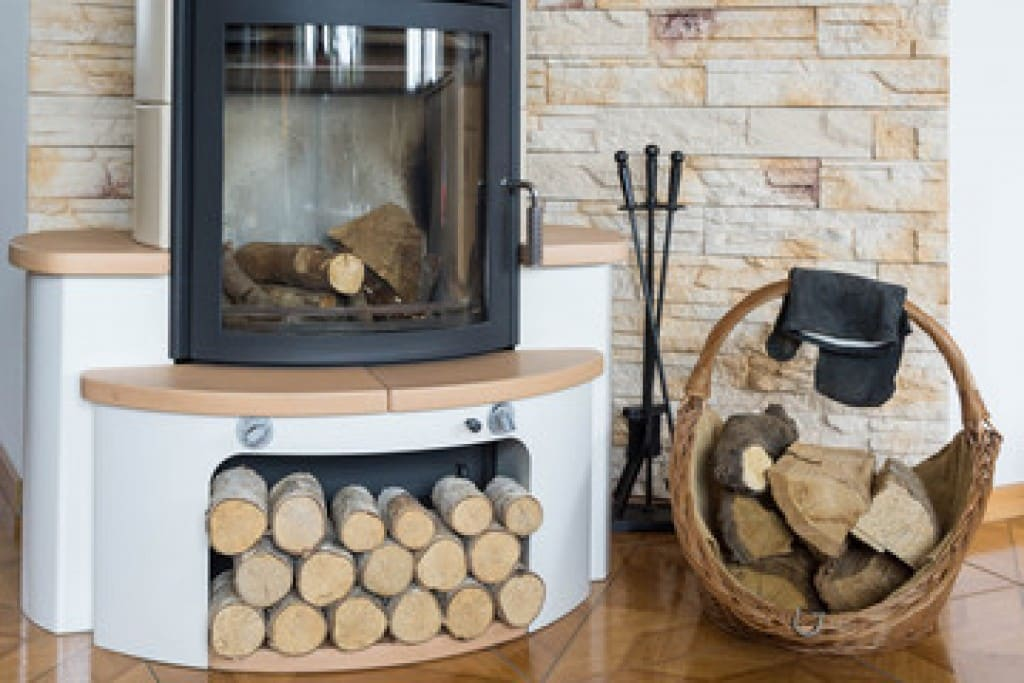 Blog - How to construct a fireplace surround?