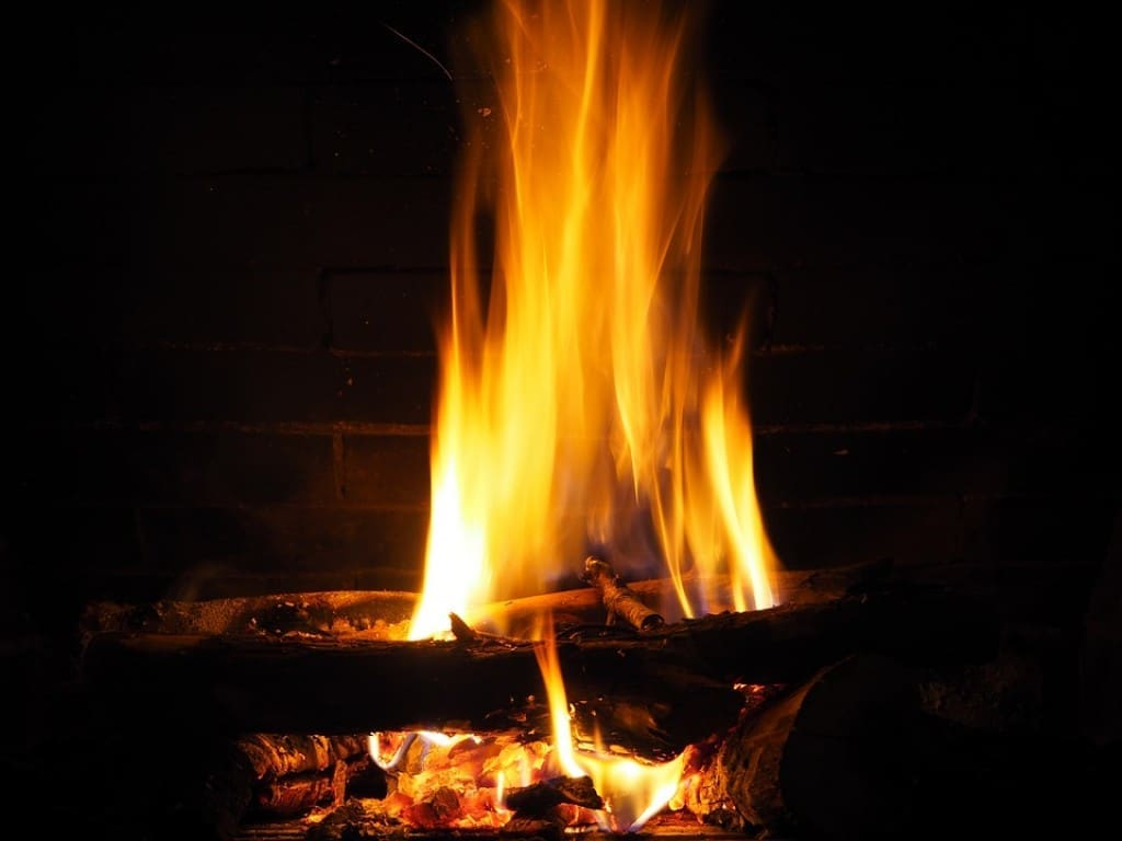 Blog - Is a bio-fireplace safe?