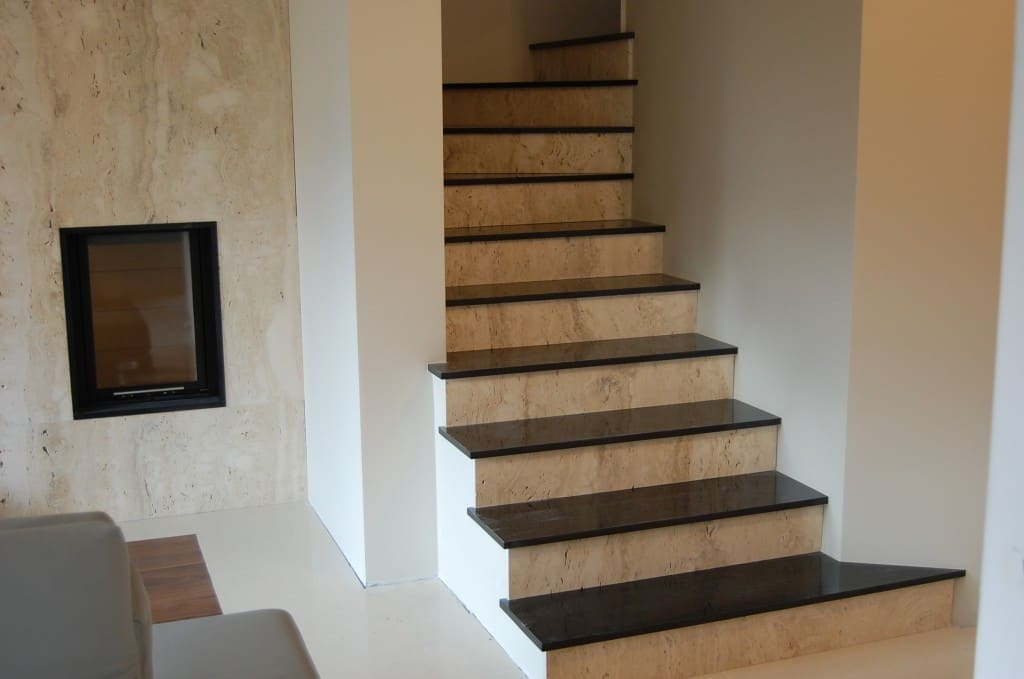 Blog - Agglomarble stairs - are they worth buying?
