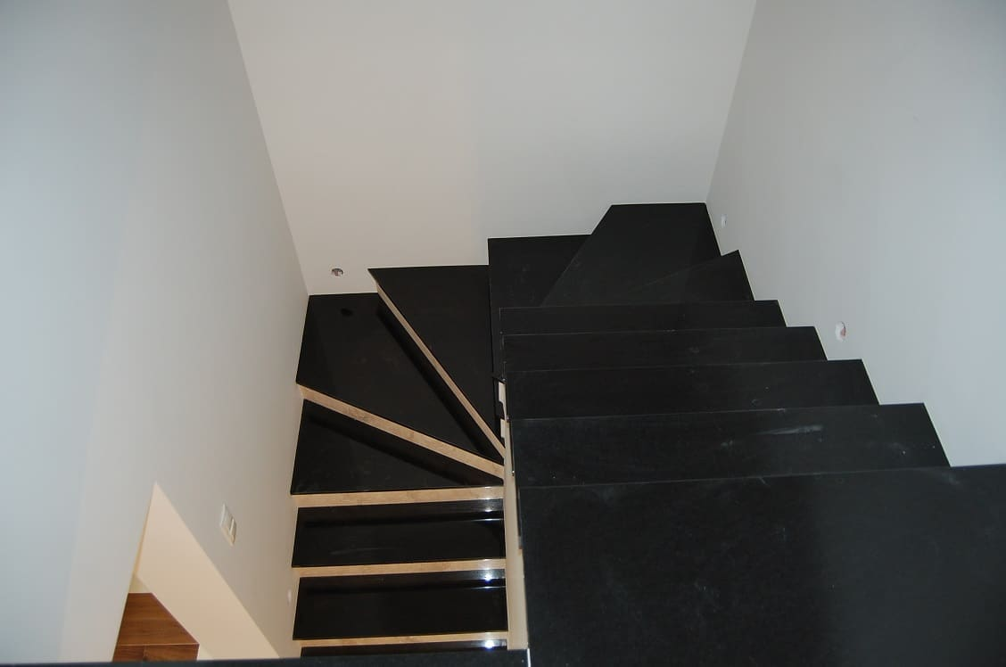 Agglomarble stairs - are they worth buying? – Fainner