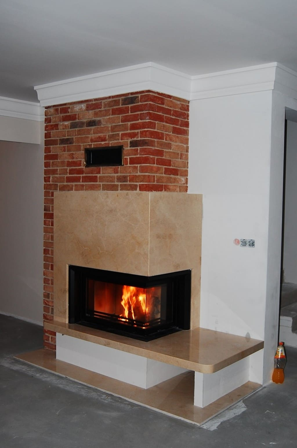 Blog - Fireplace accessories - in other words - what else do we need for our fireplace?
