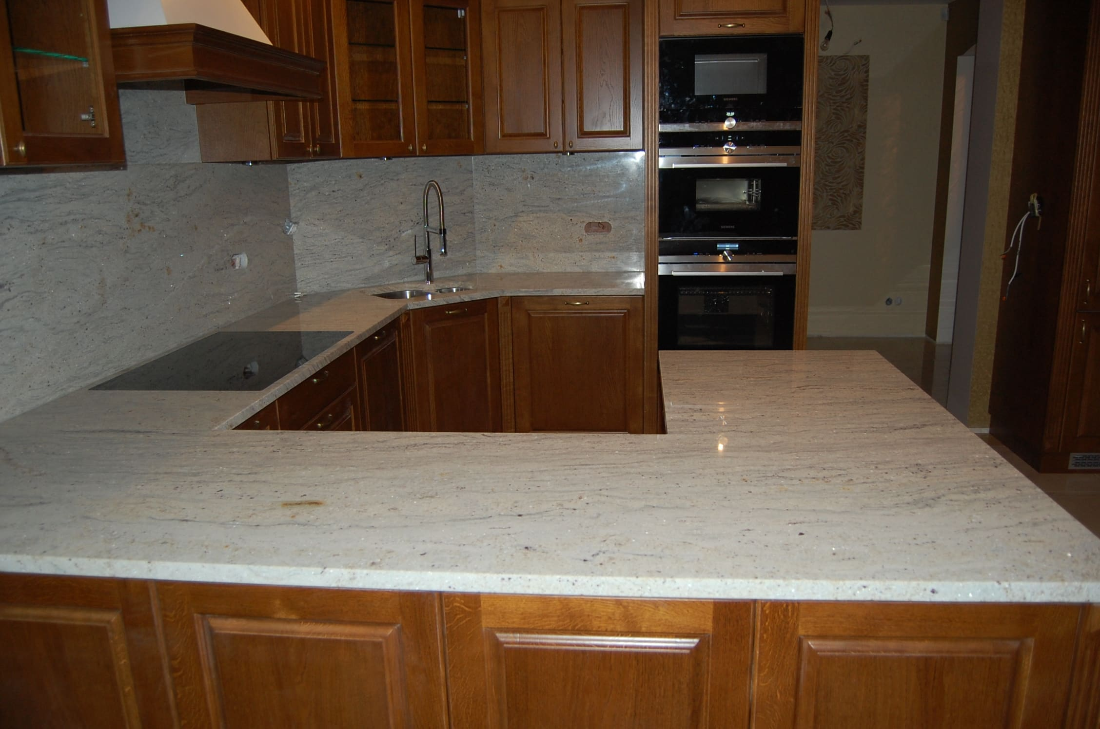 Granite Kitchen Worktops – Fainner