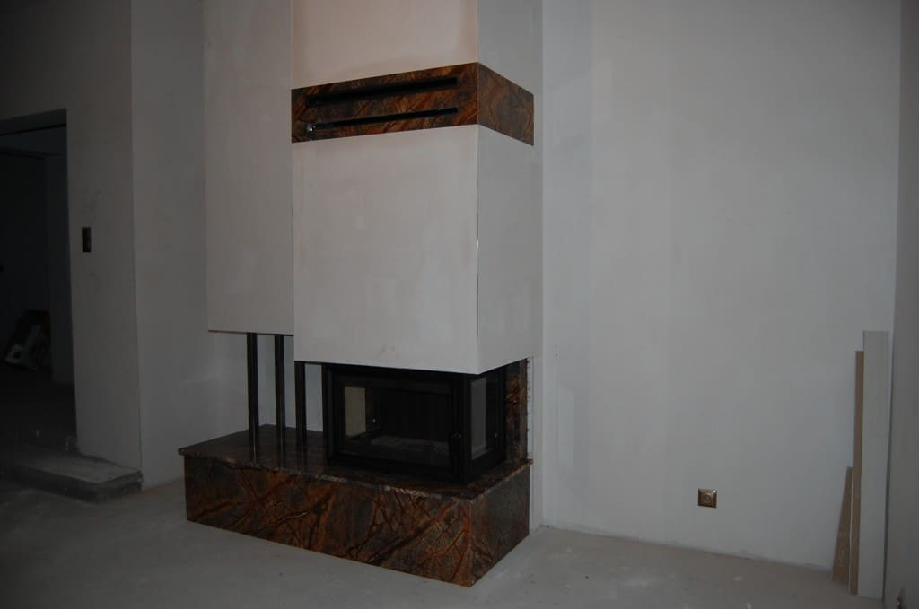 Blog - How to look after a fireplace in summer?
