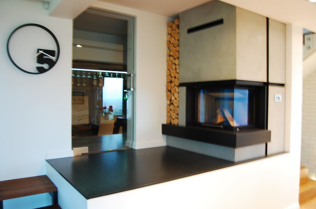 Blog - Fireplace installation –  the most common mistakes