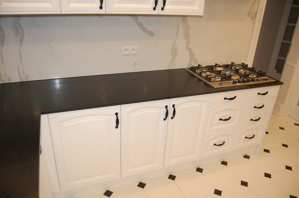 Blog - What to pay attention to when buying a kitchen worktop?