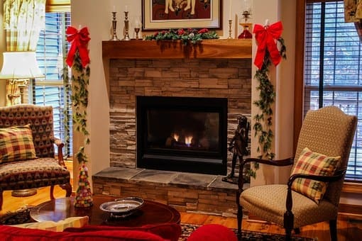 Fireplace accessories - in other words - what else do we need for our fireplace?
