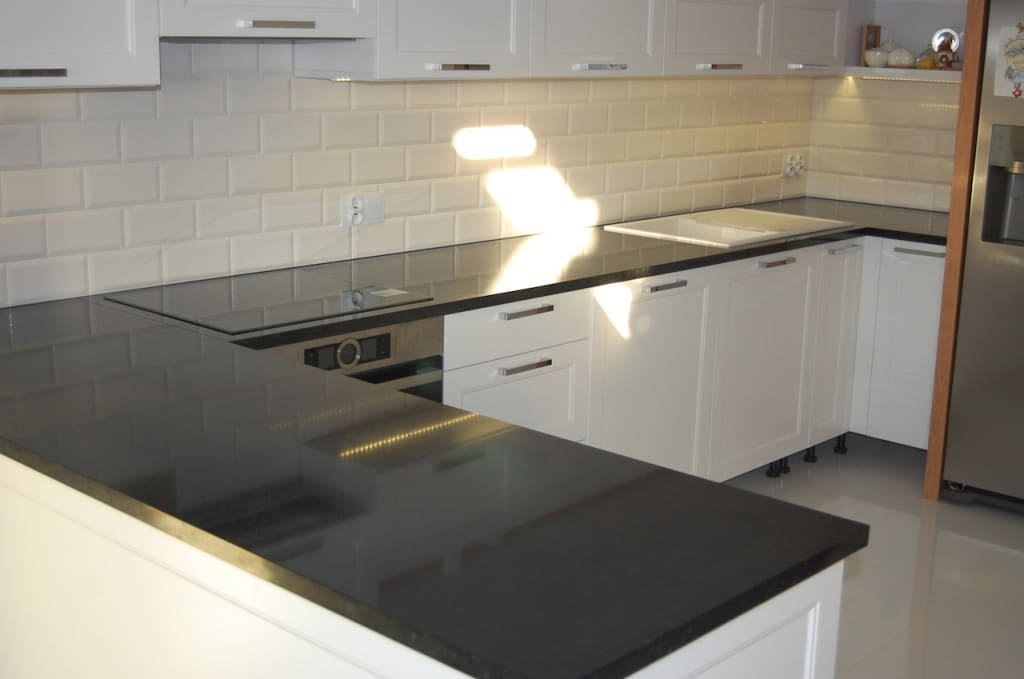 Blog - The most durable kitchen worktops