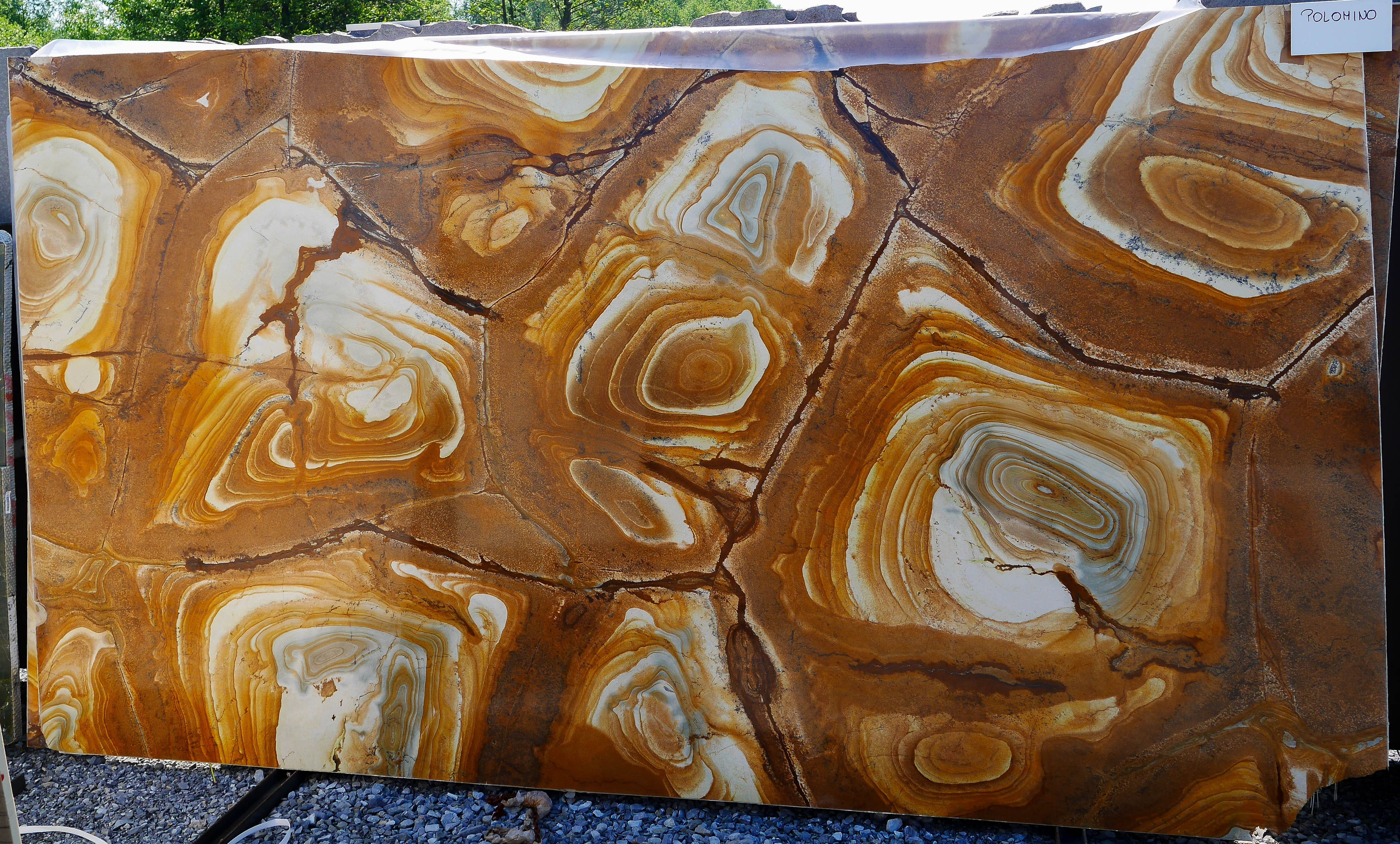 Brazilian quartzite – Fainner
