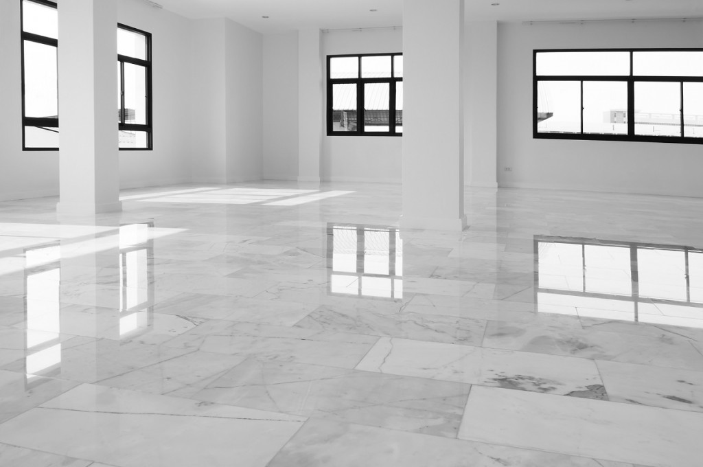 Granite flooring. Where do they work best?
